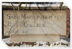 St. Marys of the WOods